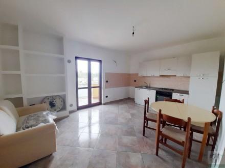 Codice annuncio: Appartamento Montalto Uffugo8021 - 1
