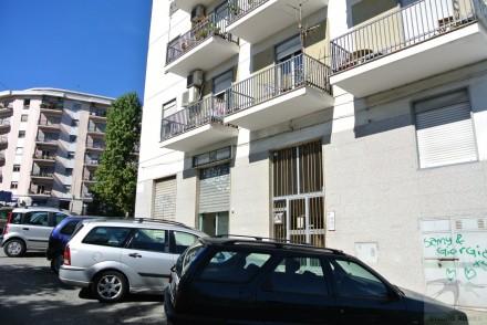 Codice annuncio: Magazzino-capannone-garage Cosenza107/16 - 1
