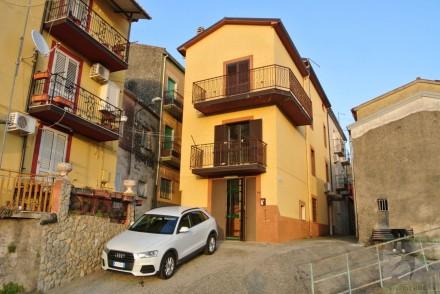 Codice annuncio: Casa-casali Roggiano Gravina4317 - 1