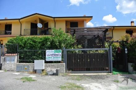 Codice annuncio: Villa Mendicino5517P - 1