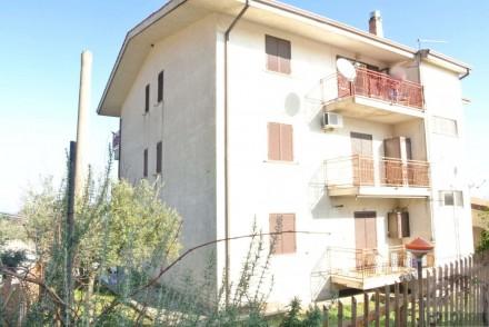 Codice annuncio: Appartamento San Vincenzo la Costa1620 - 1